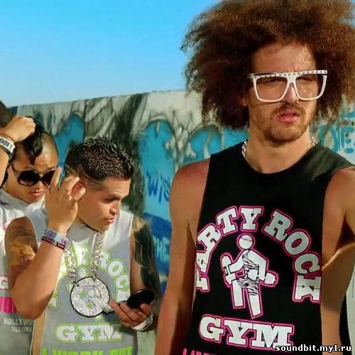LMFAO - Sexy And I Know It (GiaN Remix 2015)